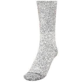 Woolpower 800 Socks Unisex grey melange